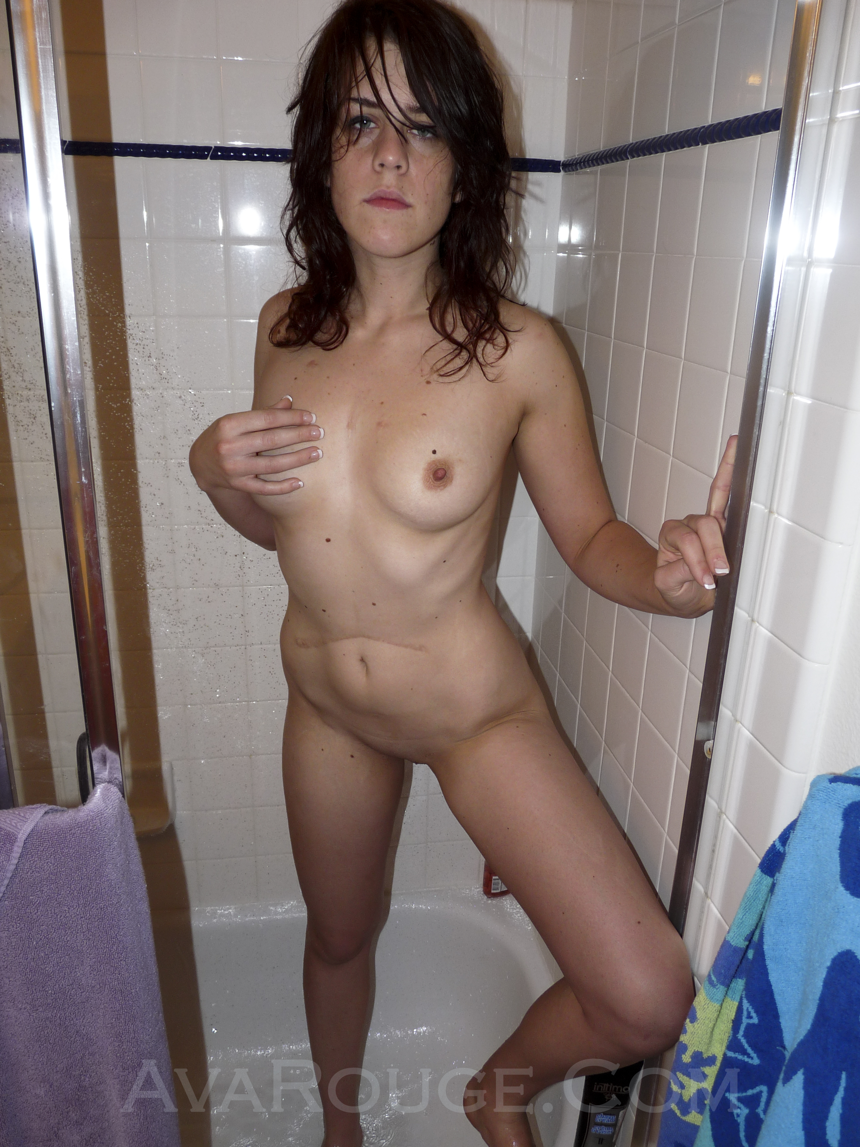 Opinion the Nude amish women photos for