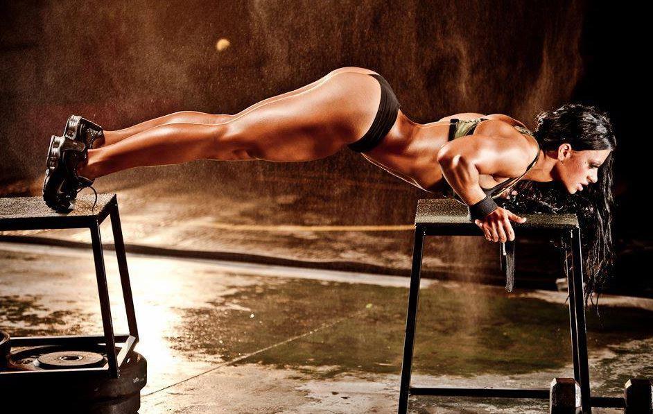 Beautiful latina nude women