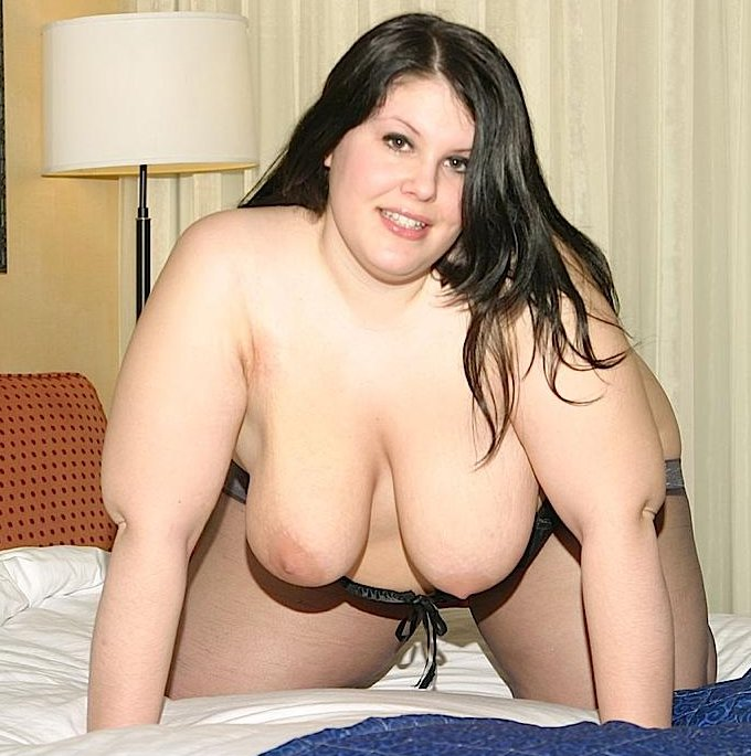 Picture galleries of bbw