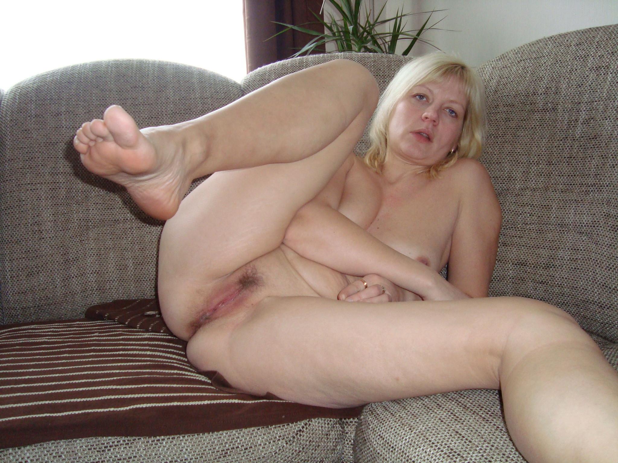 Female free masturbation technique