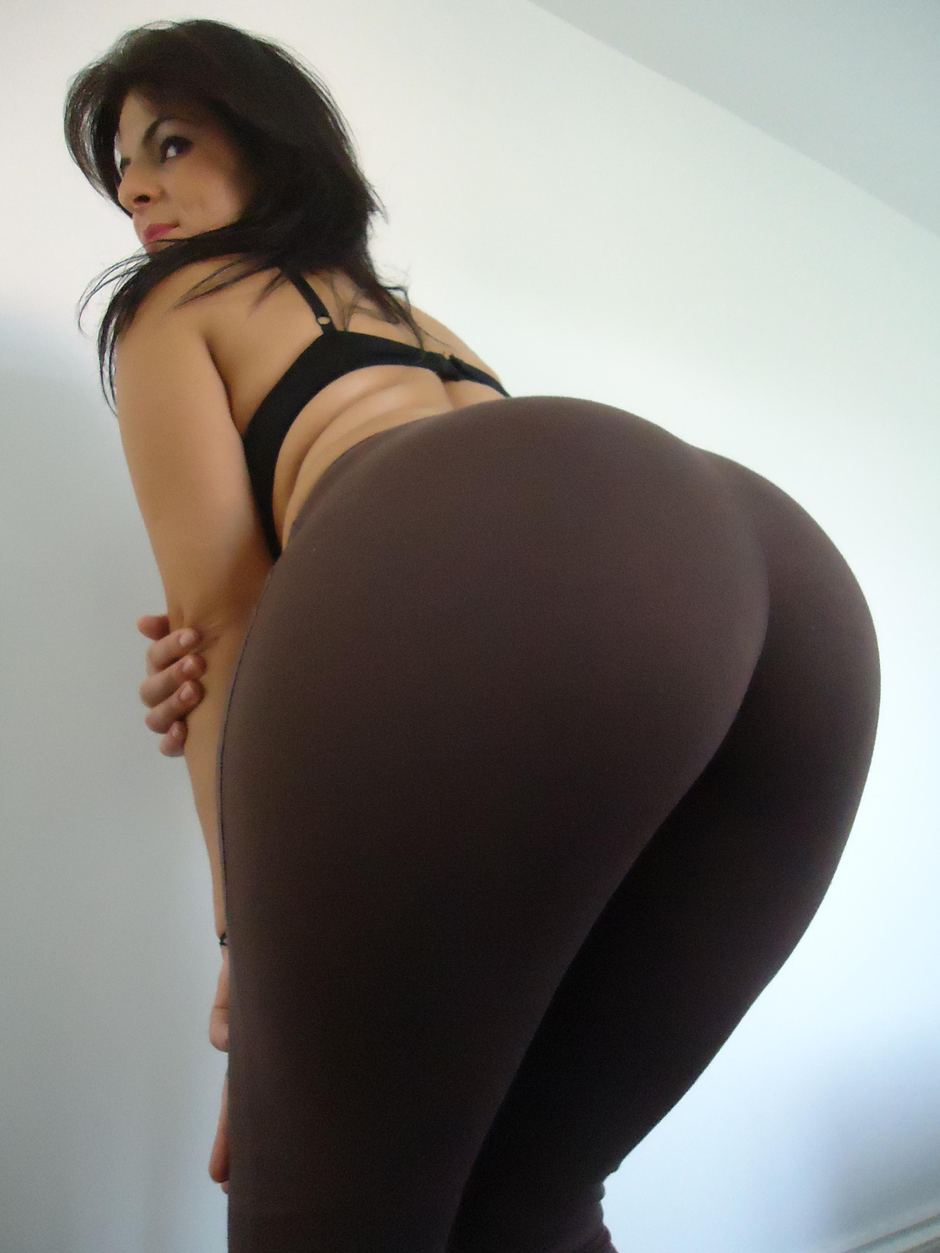 Big ass emage
