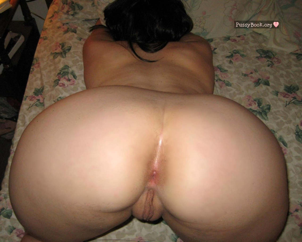 Free latina big round ass can not