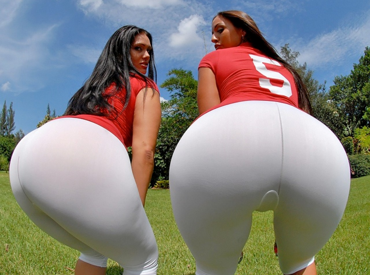 big ass girls