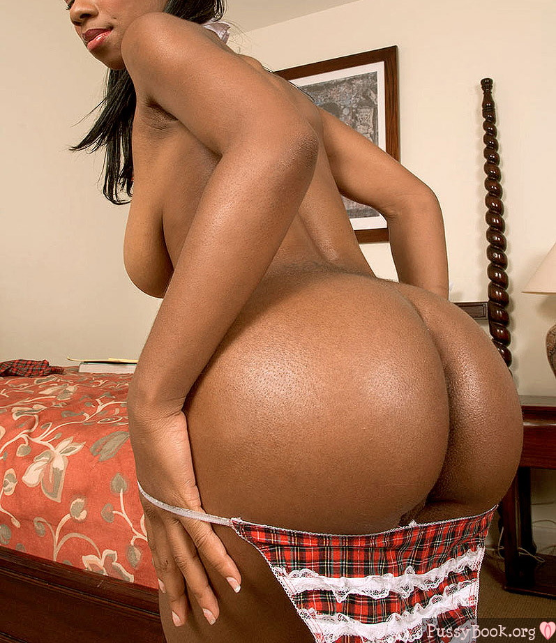 Share your sexy big butt black women nude you tell