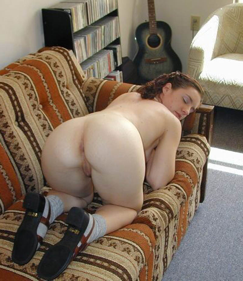 girl Naked ass amateur big