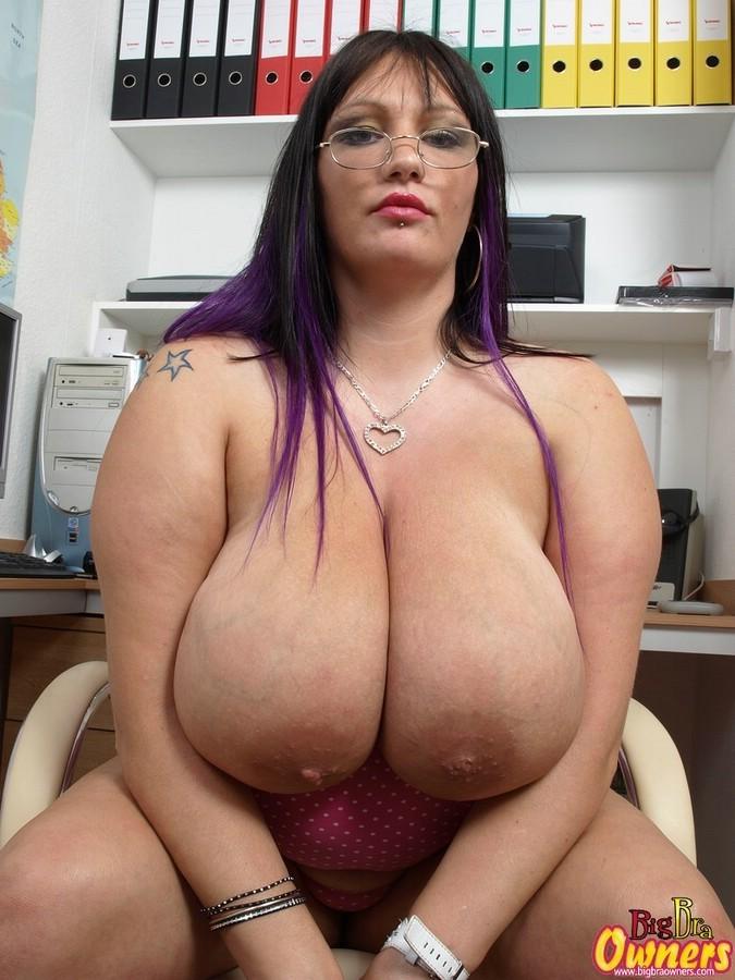Big Fucking Tits
