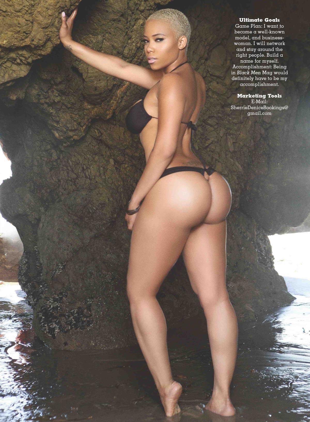 women of blackmen magazine nude