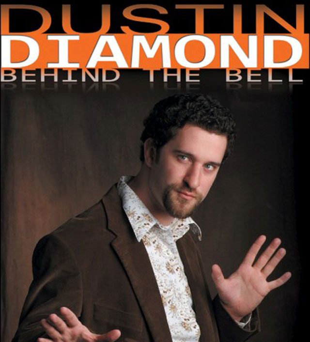dustin diamond porn diamond dustin