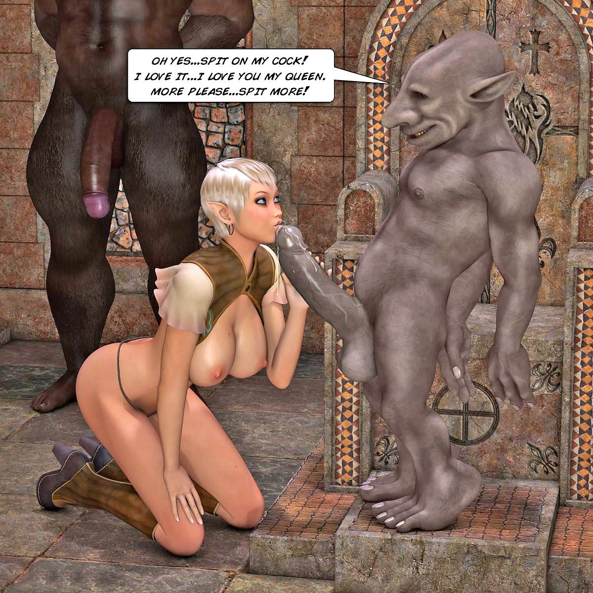Monster fantasyporn download nude galleries
