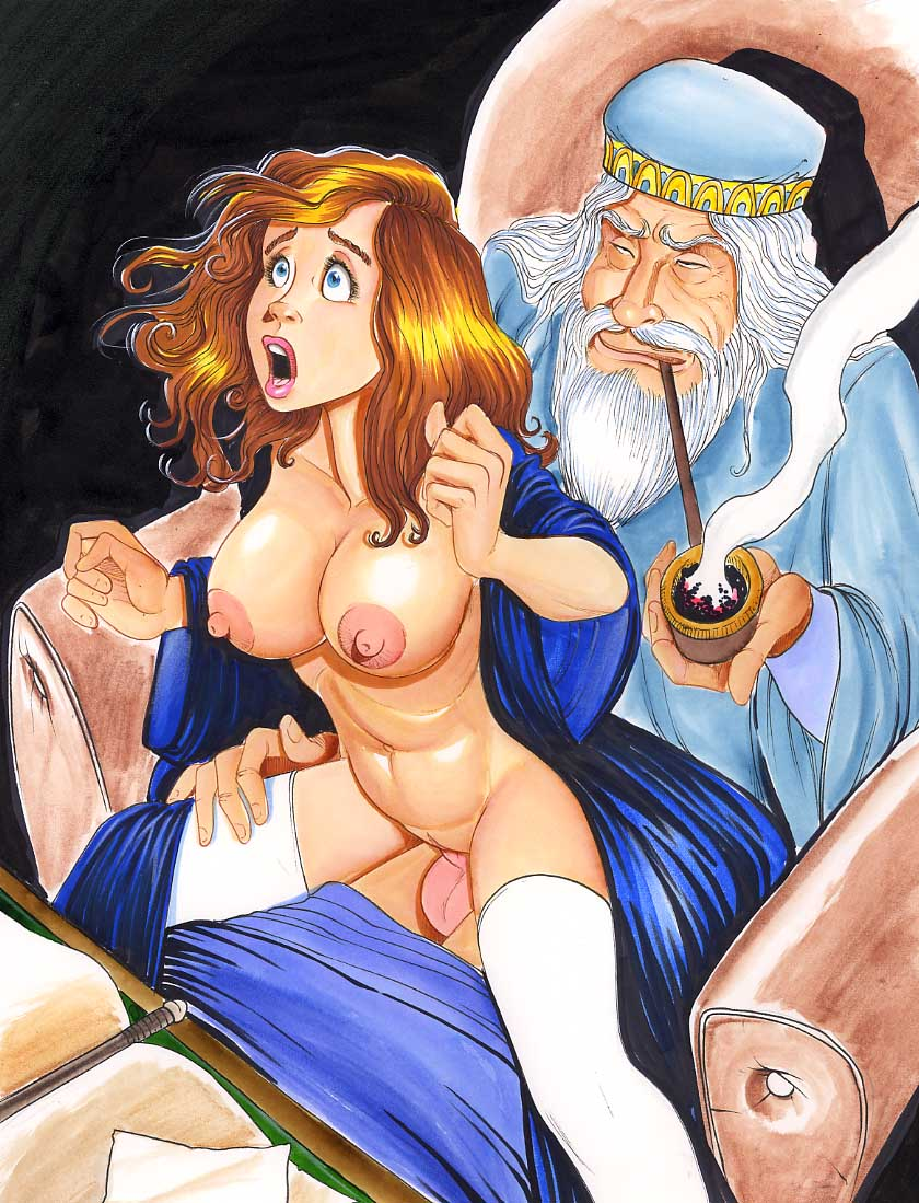 Harrypotter porn galleries porn videos