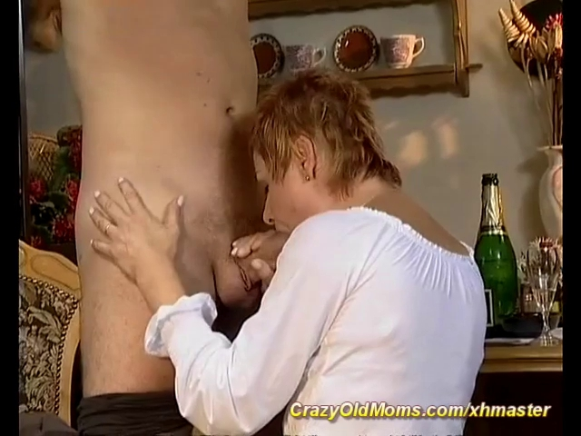 head porn red mom tits huge red head