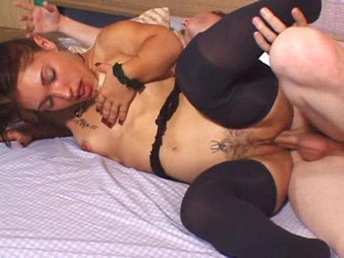 Midget anal sex