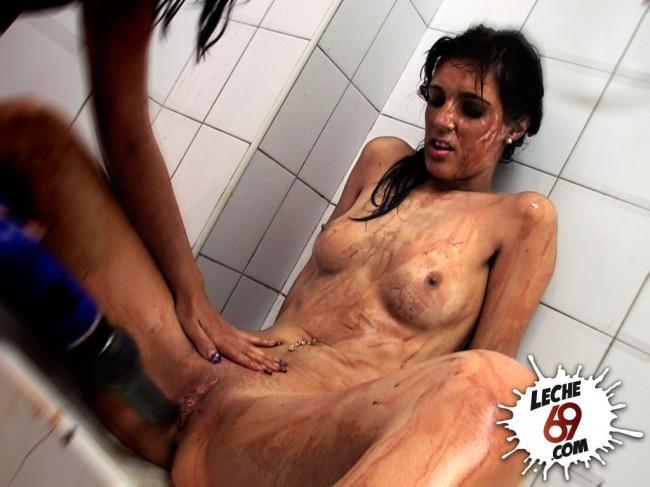 Video sexual de mujeres desnudas