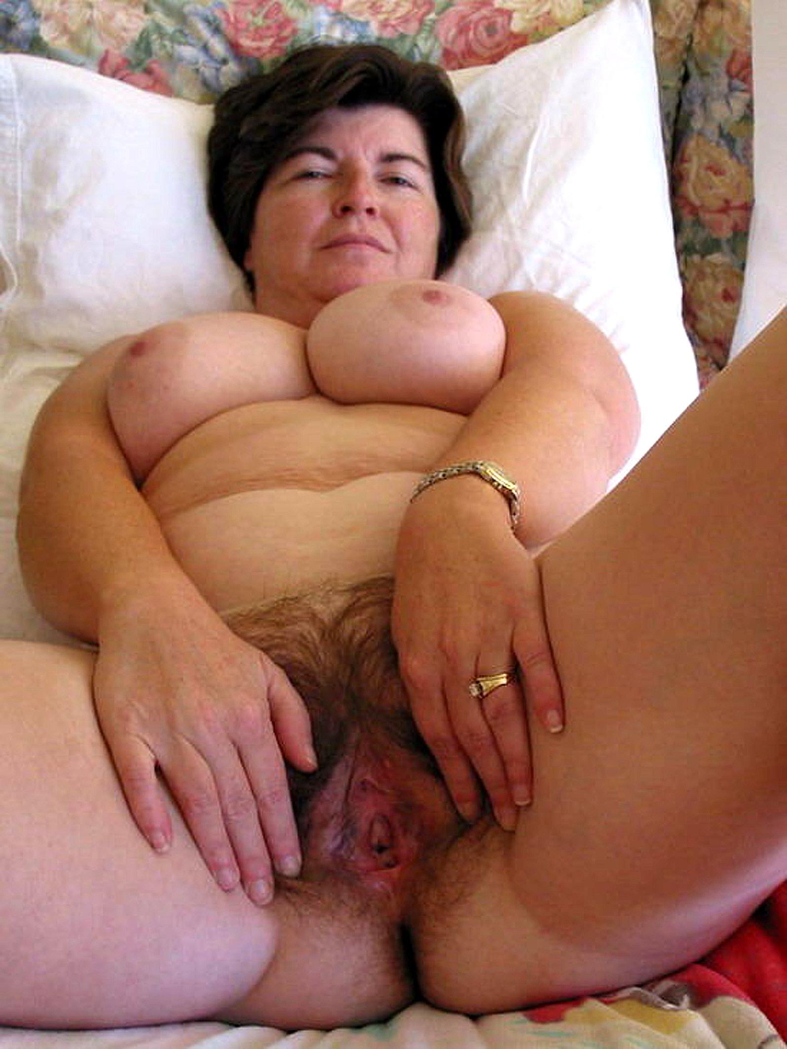 Старая женщина порн 6 фотография