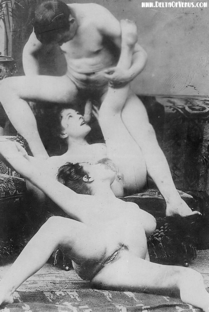 Big Tits Amateur Group Sex
