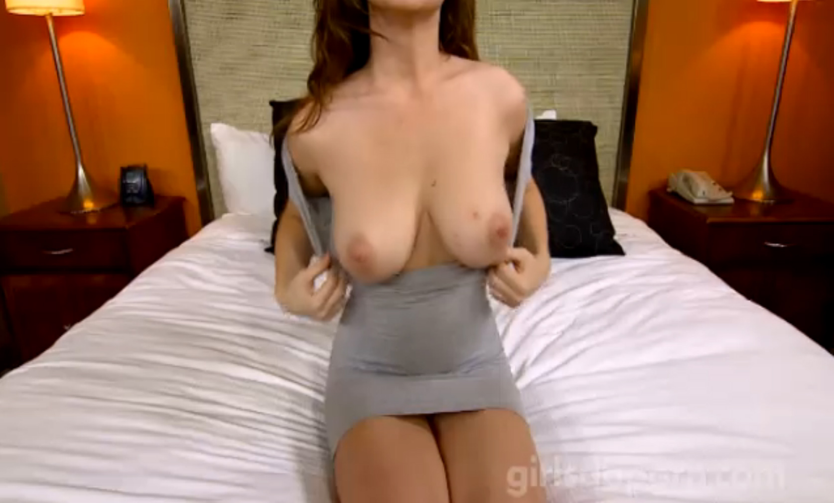 Hot Girls Doing Porn