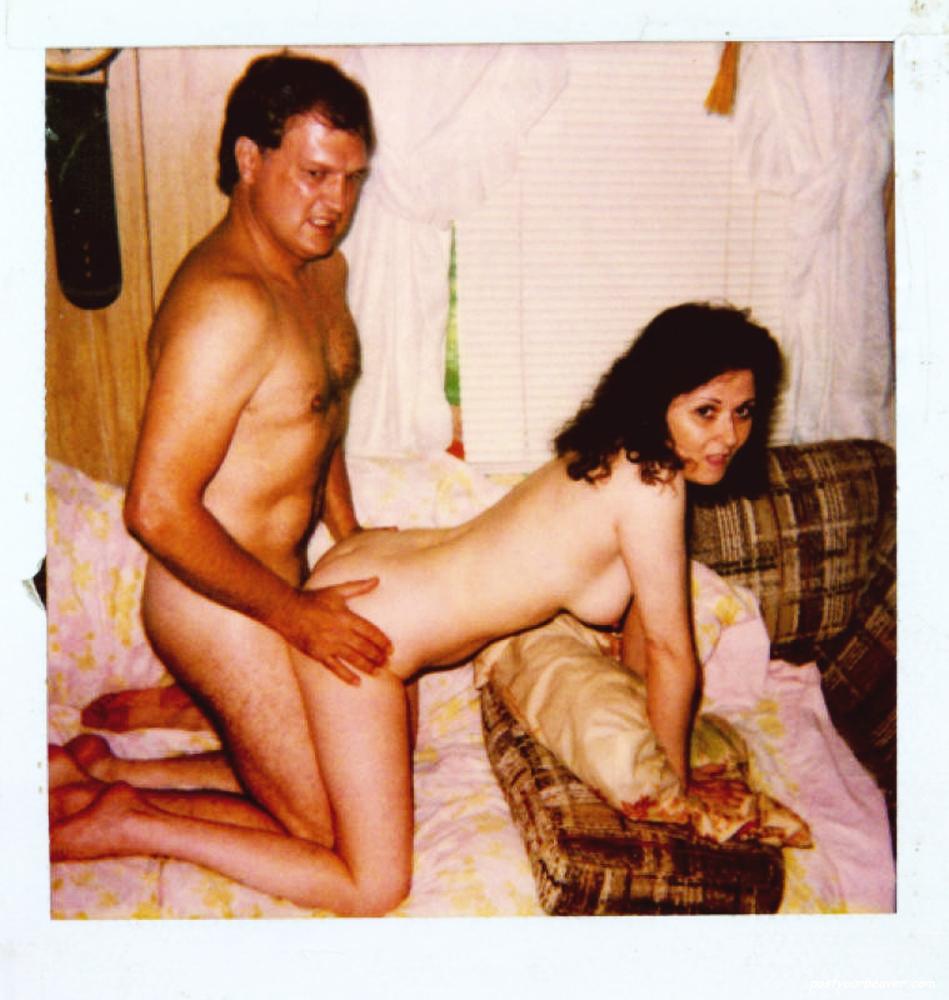Amateur retro porn