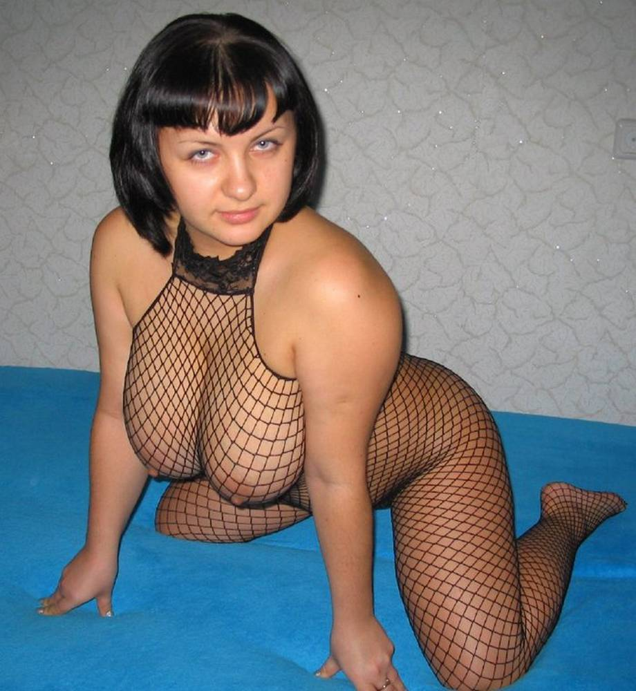 amature sex fishnet