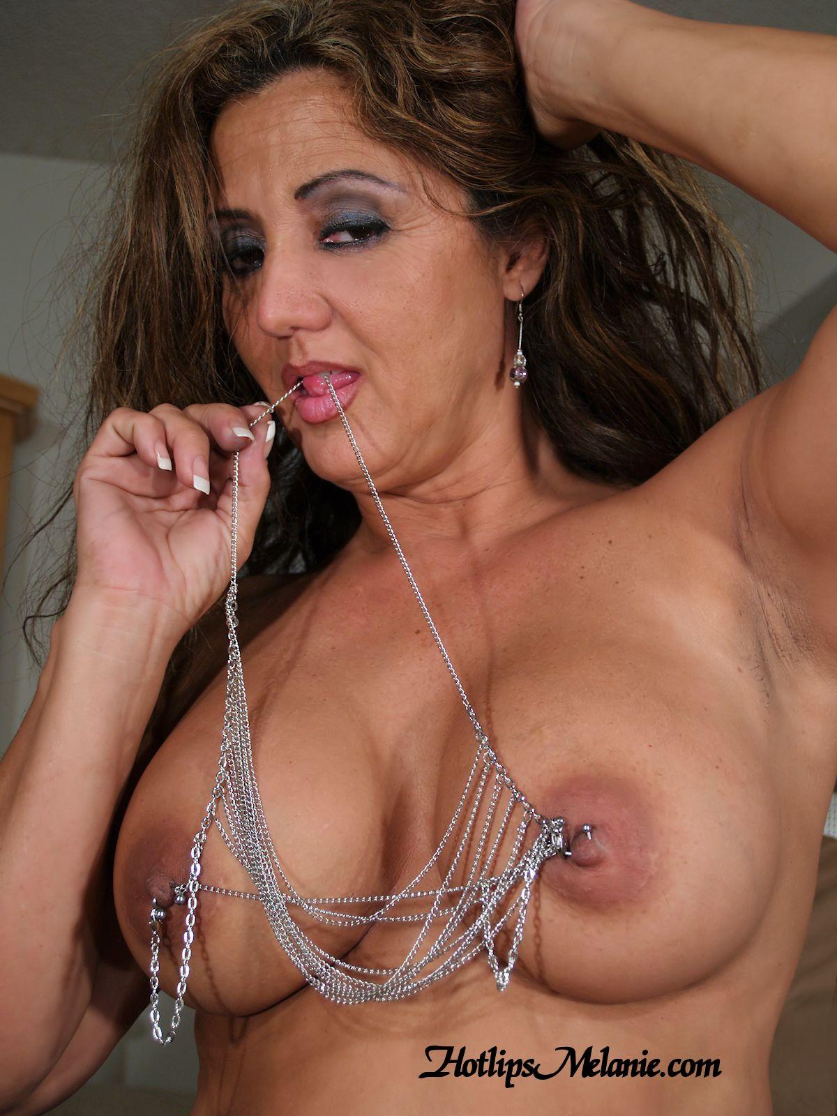 Latin pussy jewelry 2