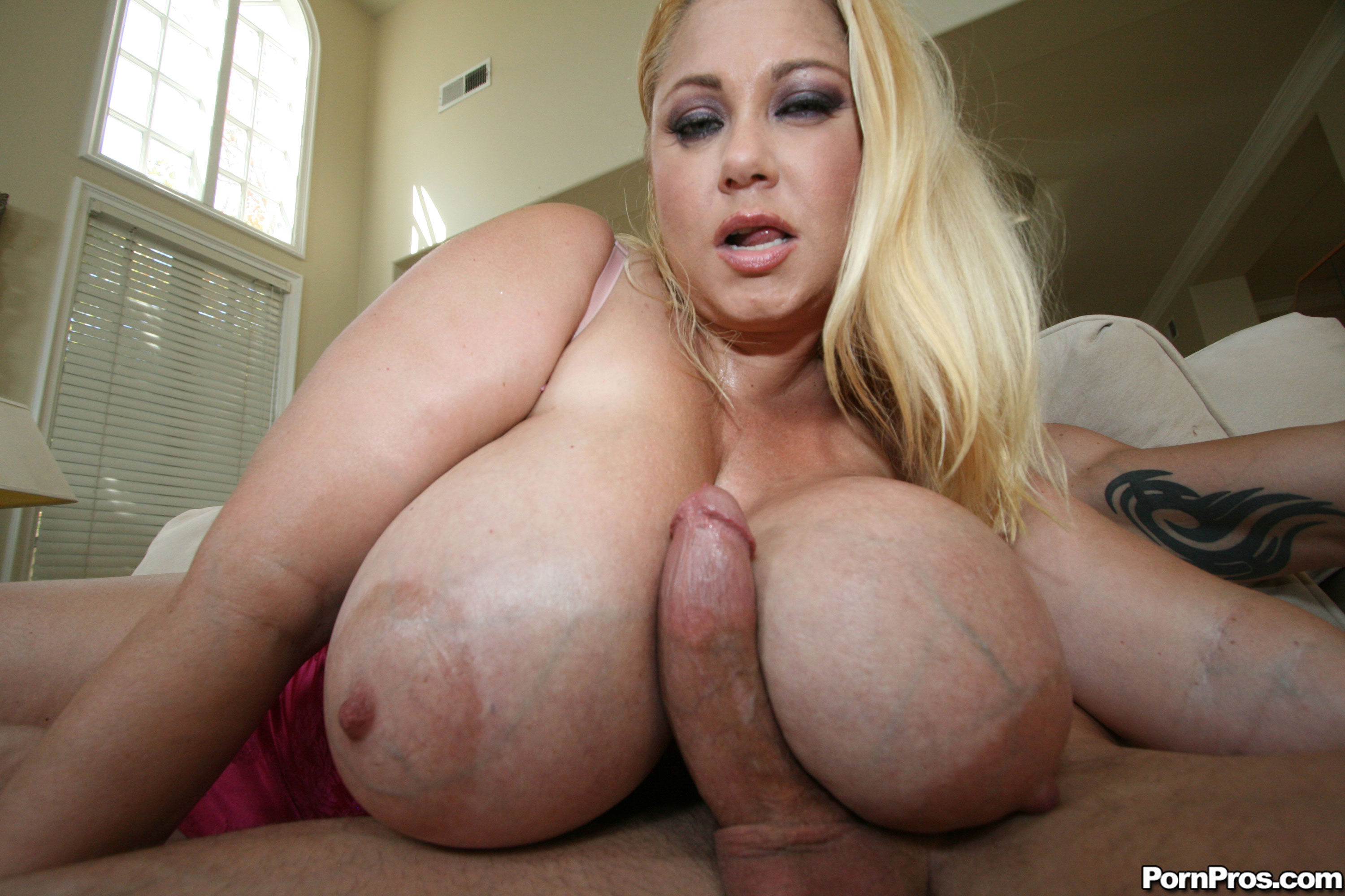 Biggest titties ever porno