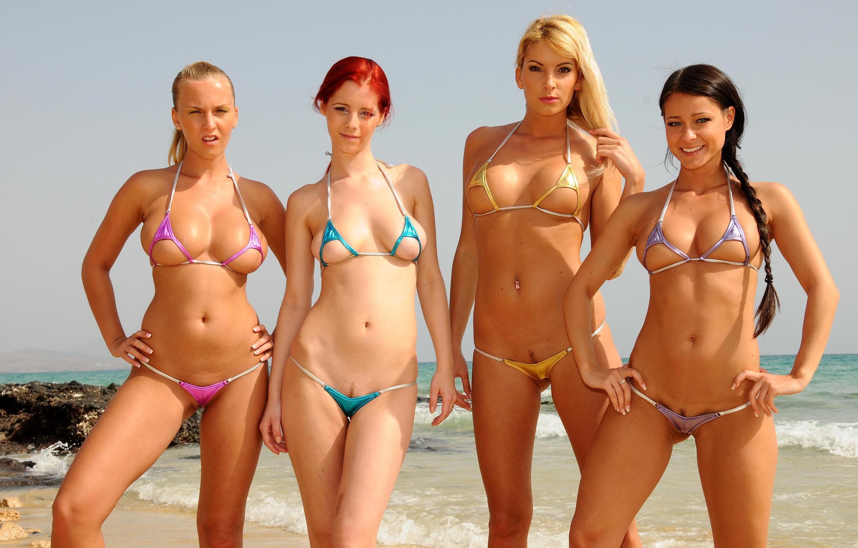 bikini girl naked girls they world these have look fantastic bikinis