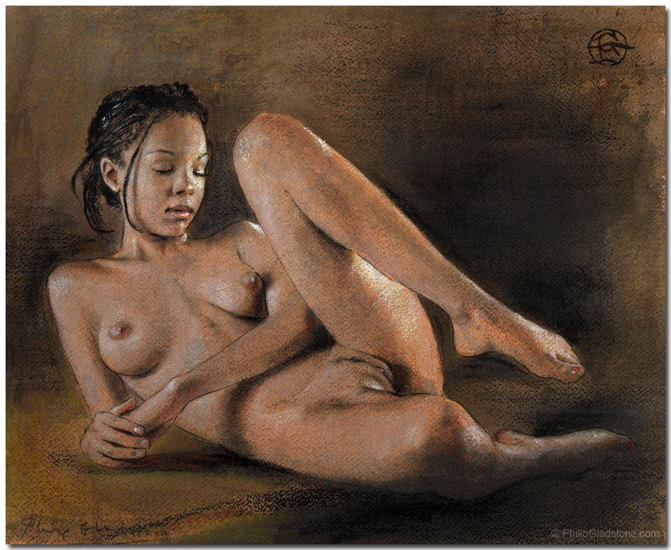 Find a nude model for art