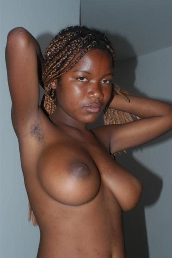 Nude Photos Of African Women