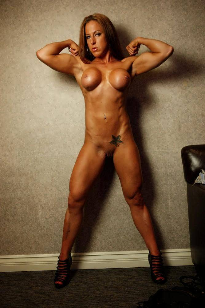 Nude female athletes Nude Athletes