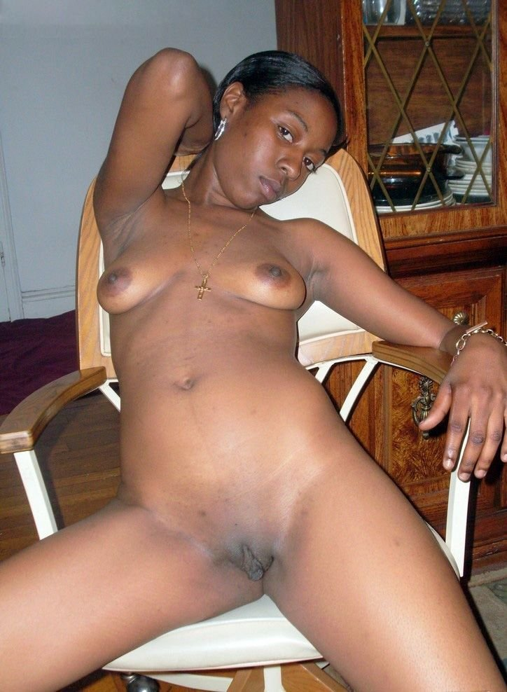 Remarkable Nude ebony bitches consider