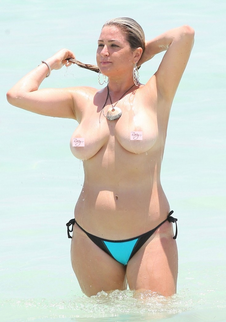 Miami Nude Girl Pic