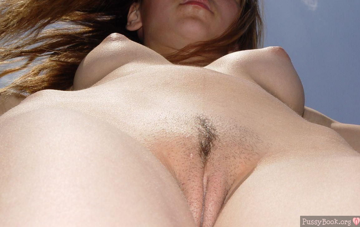 Would Younger pussy up close can