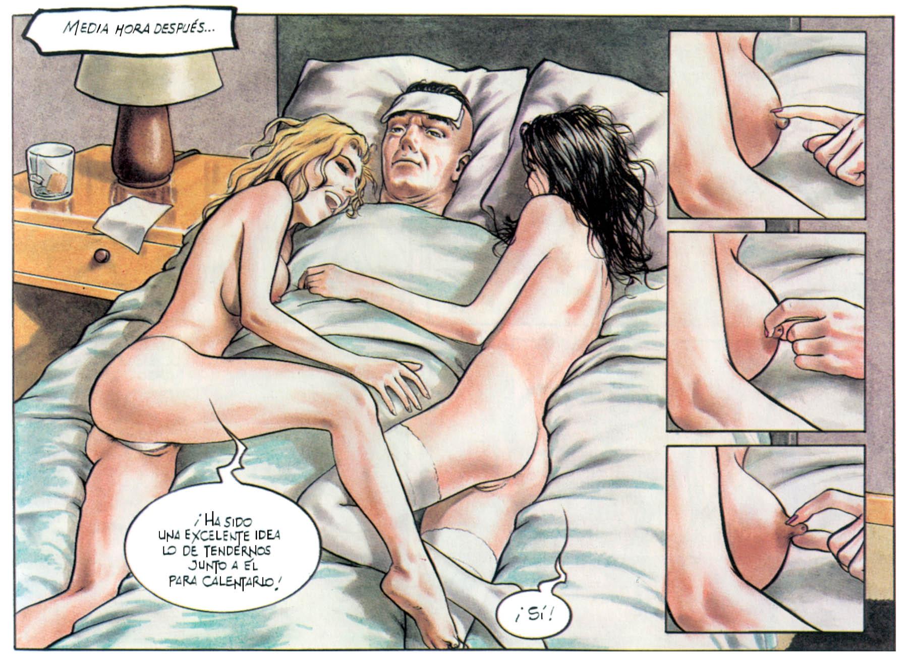 Секс с художником онлайн 13 фотография