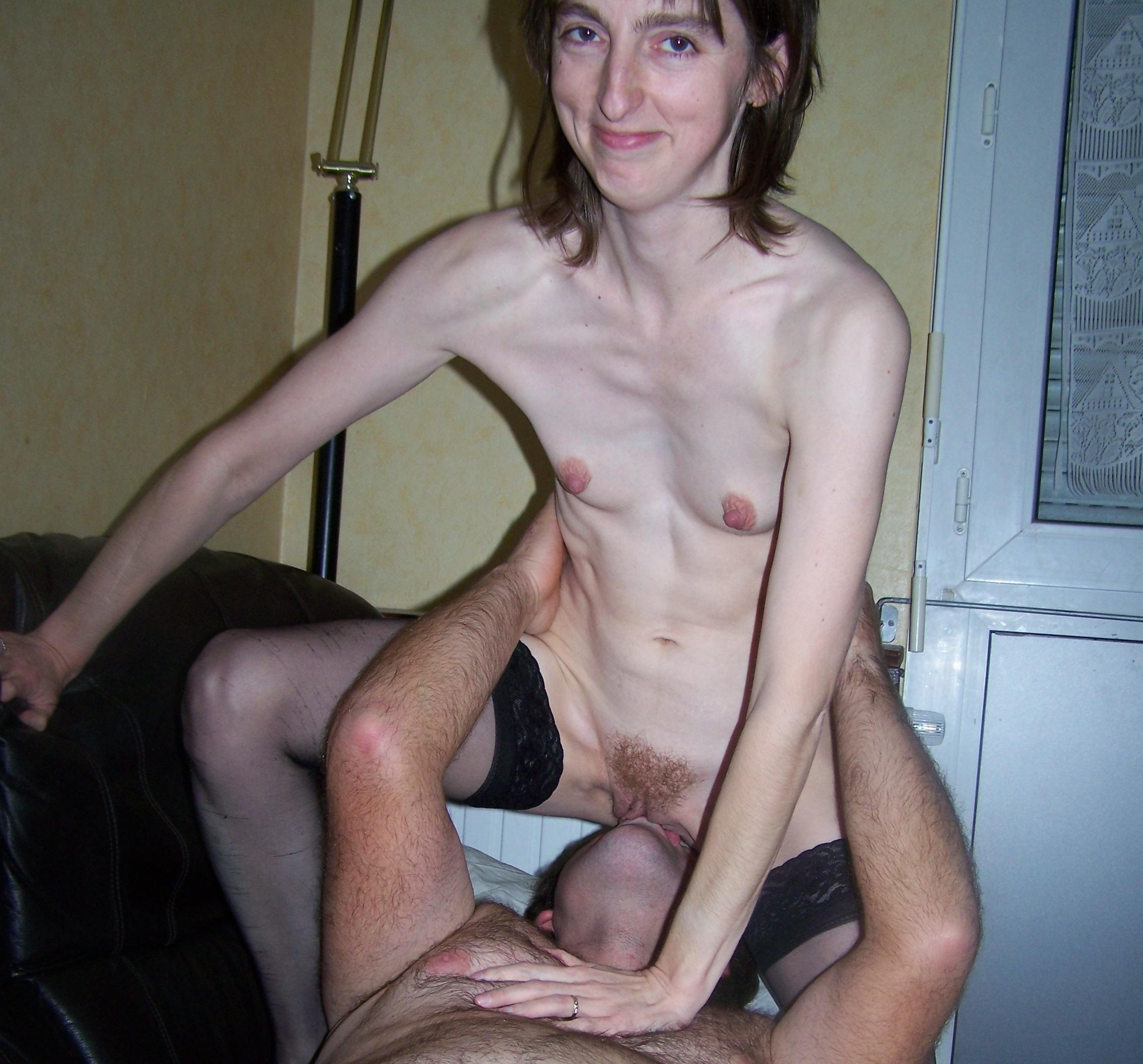 порно видео худых дам