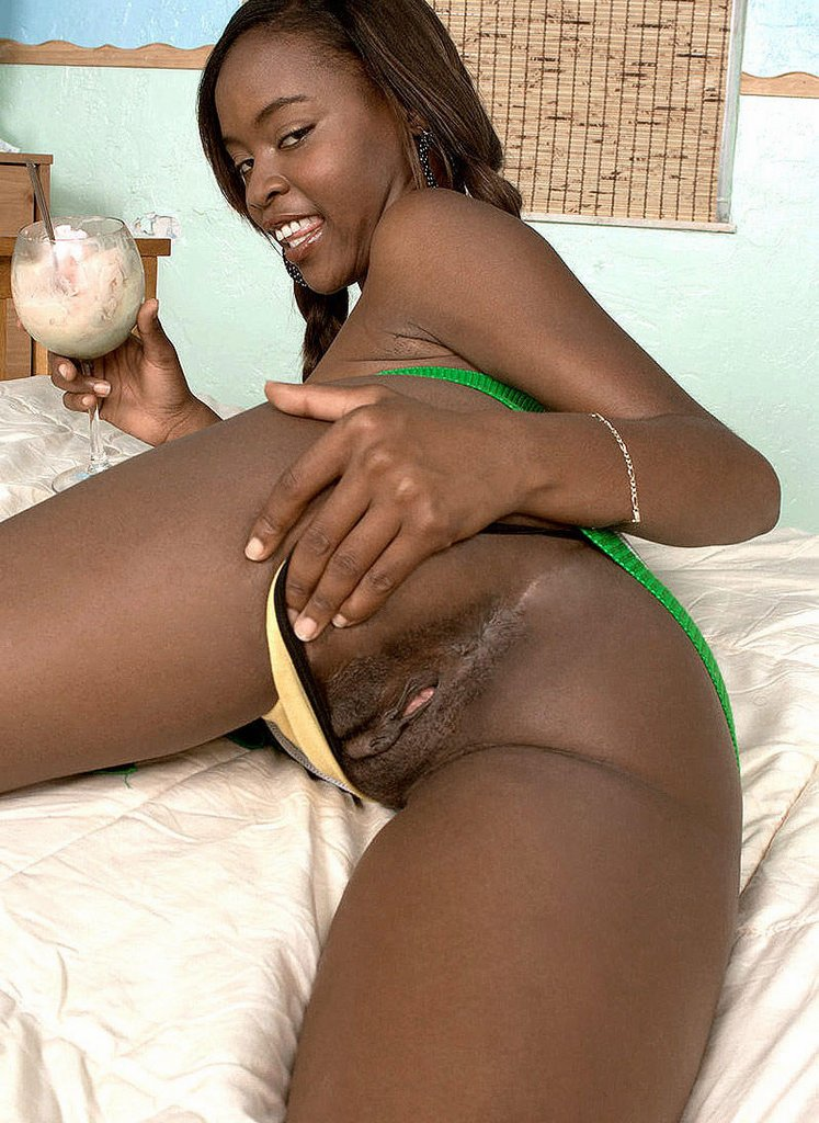 Hot naked black women nude