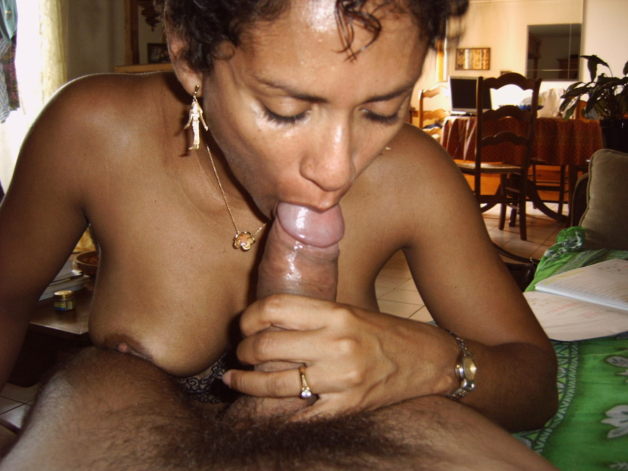 ebony sex