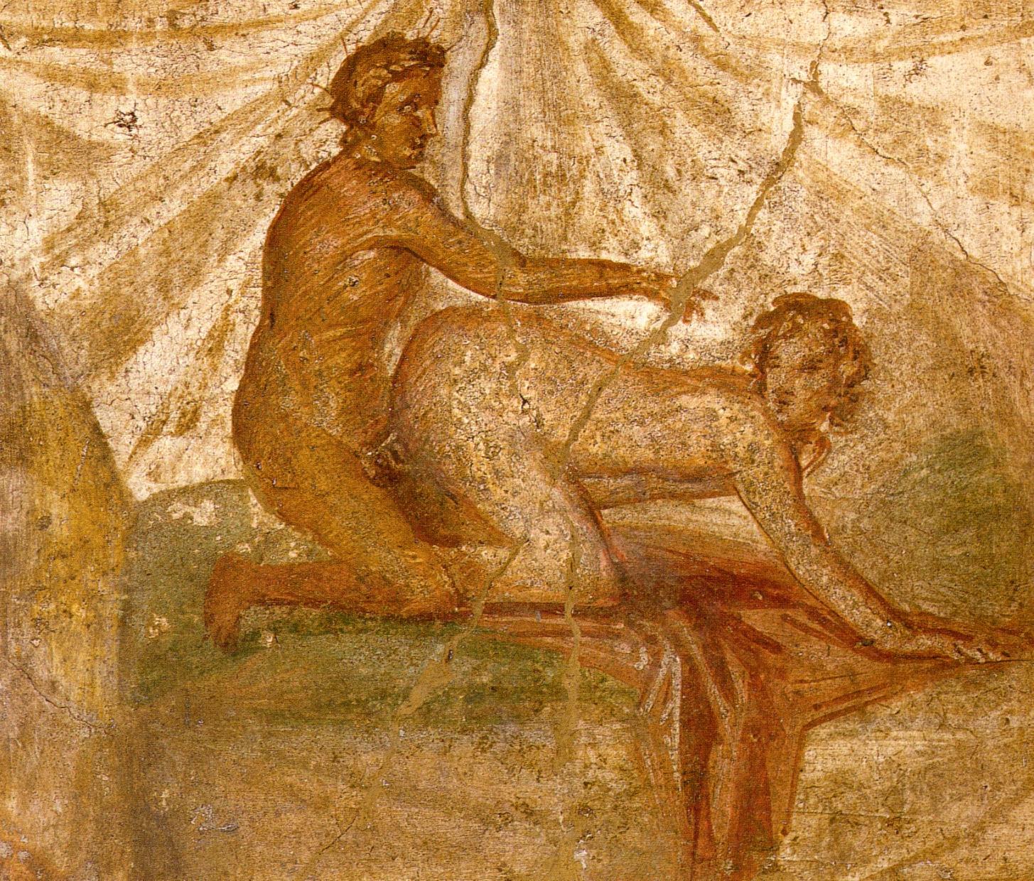 Смотреть порно с древних времен 1 фотография