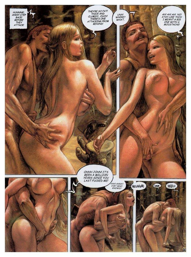 Галерея комиксы порно 34226 фотография