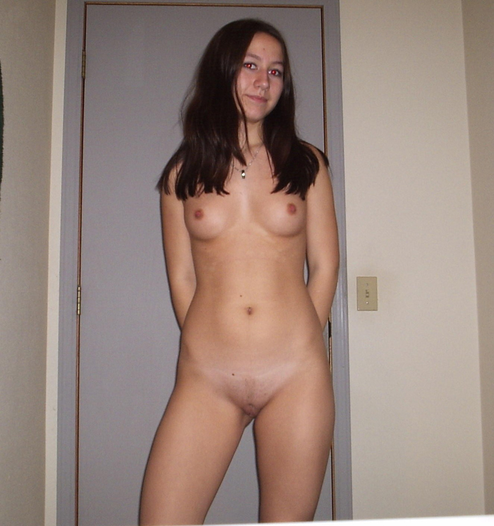 Amateur Girlfriends Naked