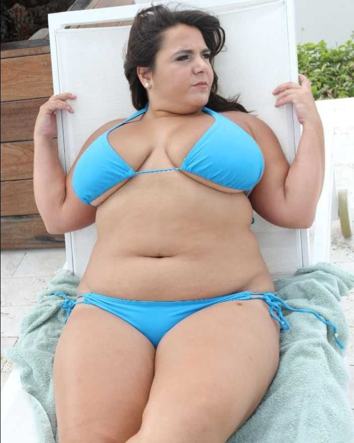 beautifull bbw fiskebein