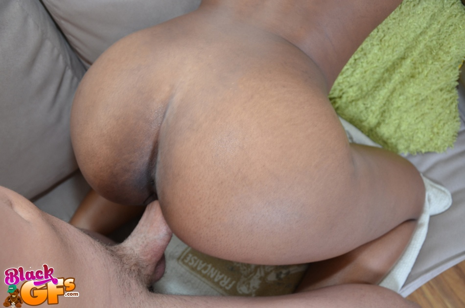 Fat ass pounding