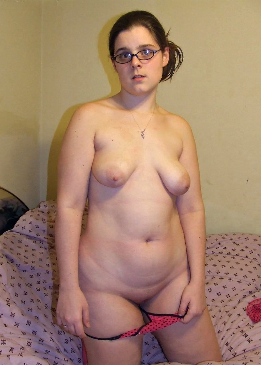 Huge tits naked chubby women