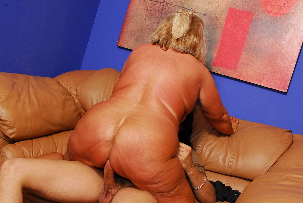 Methods of erotic massage