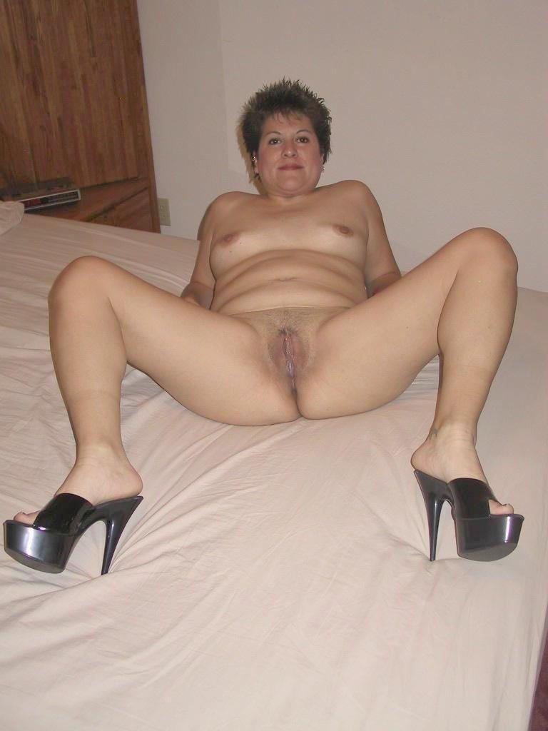 Chubby lady porn