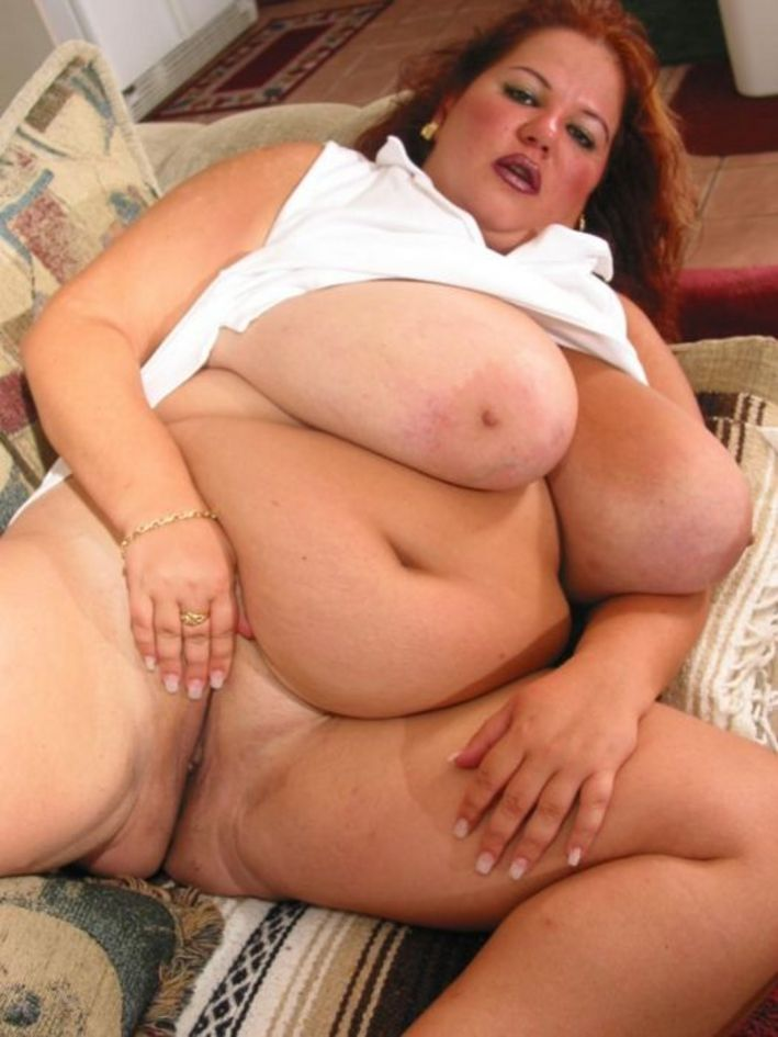 Fat women hot nacked