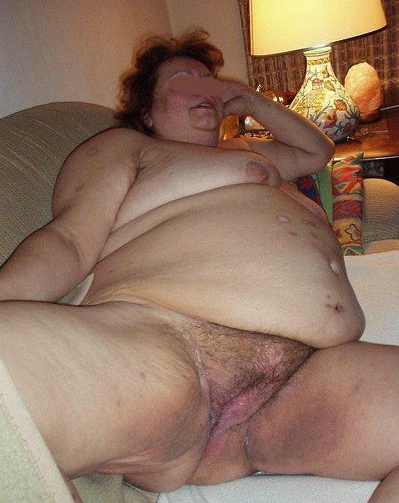 Fat Woman Pornography image #96948
