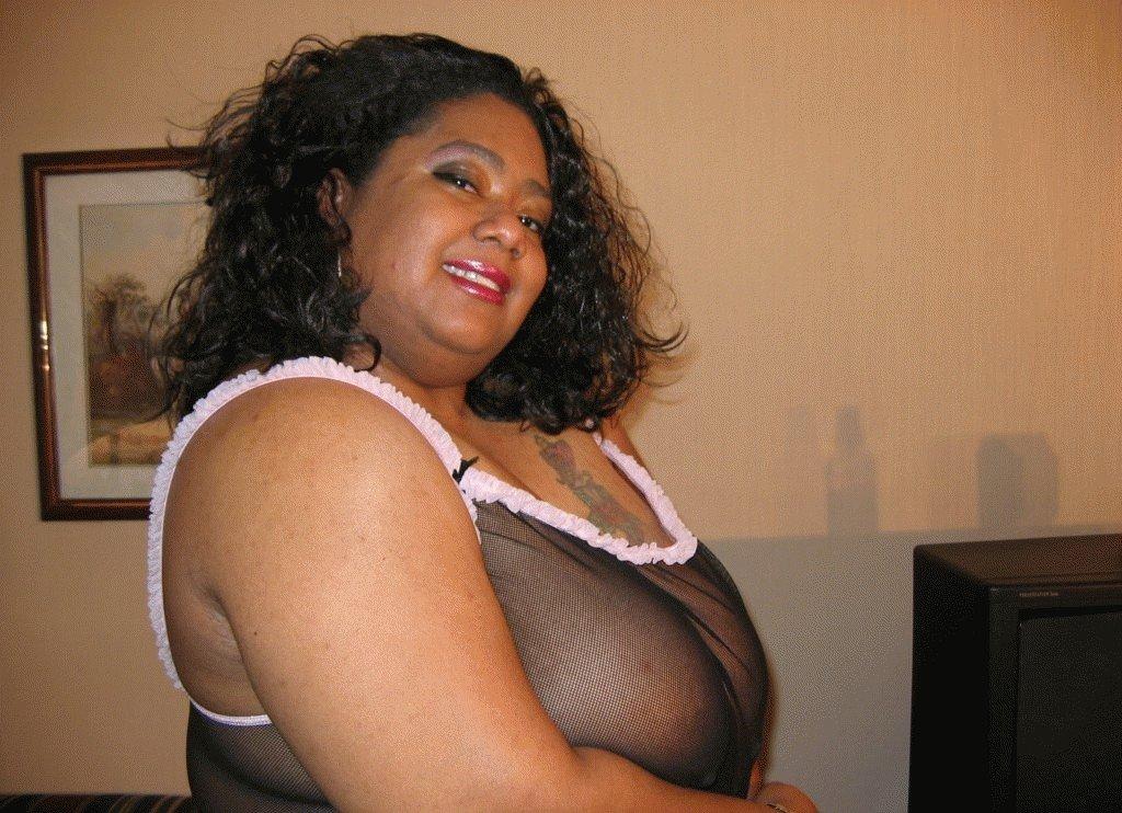 Fat Woman Porn Video