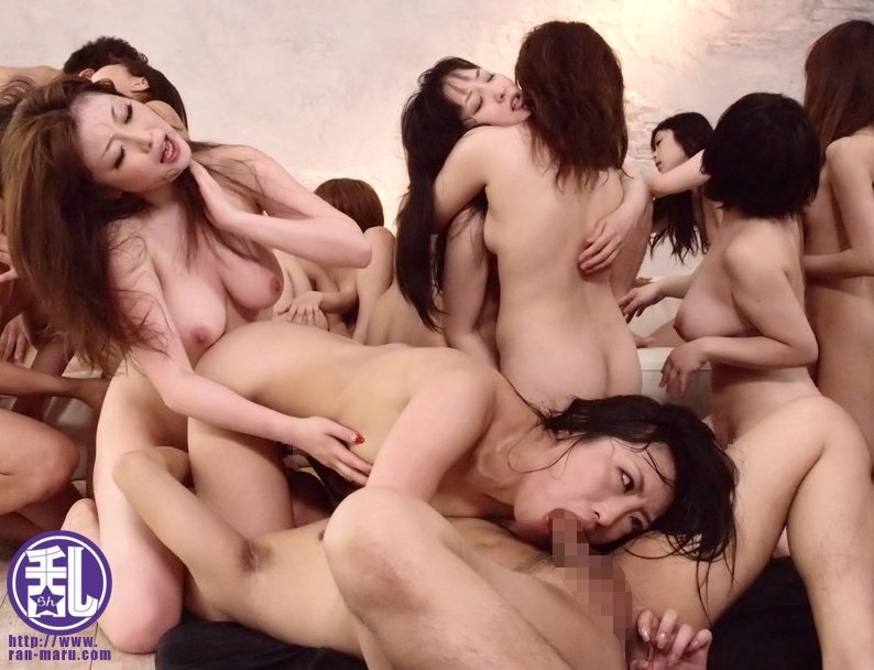 Best foursome gang bang
