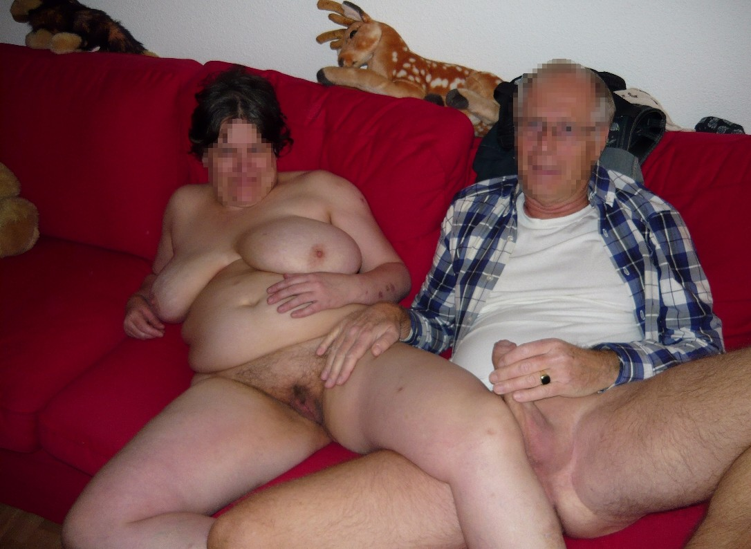 Granny and grandpa sex