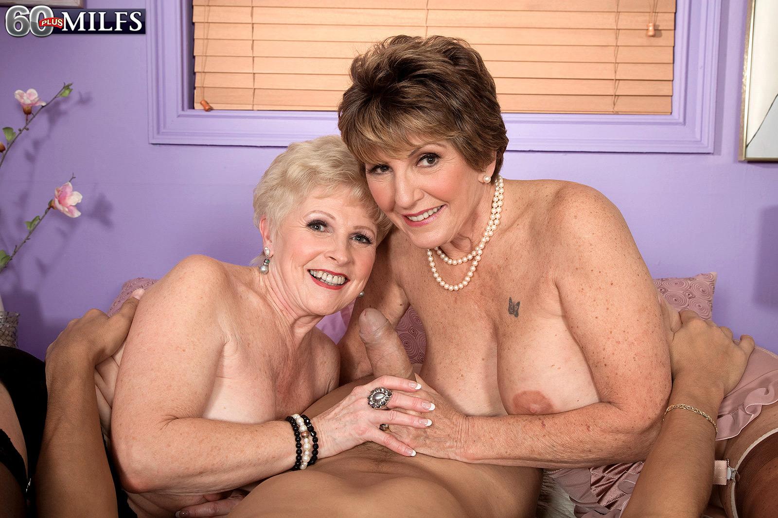 Секс женщин от 60 лет и старше 12 фотография
