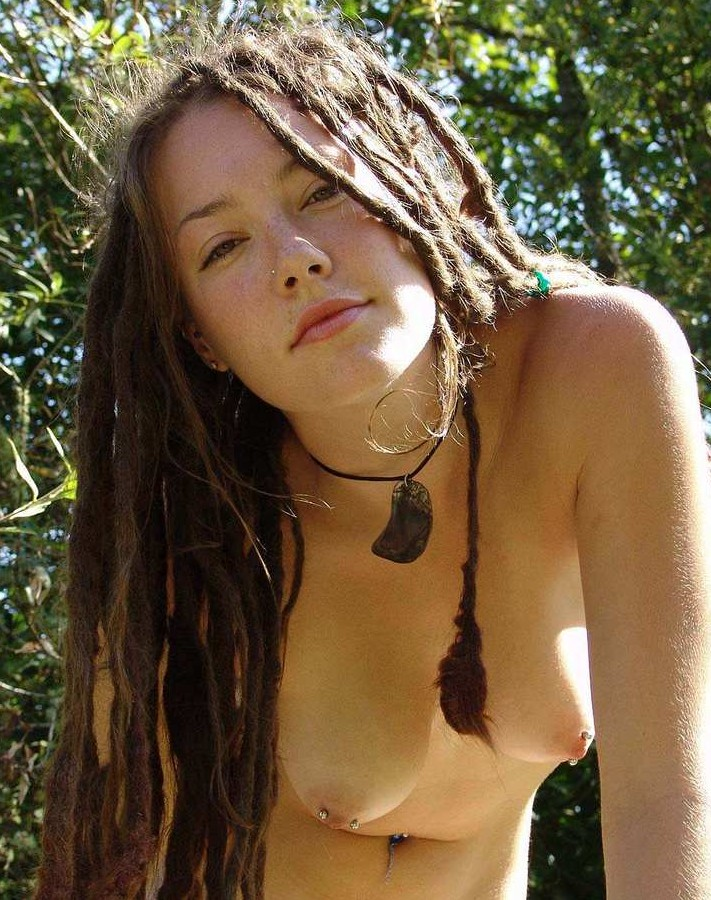 Discussion nude hippie girls nature advise you